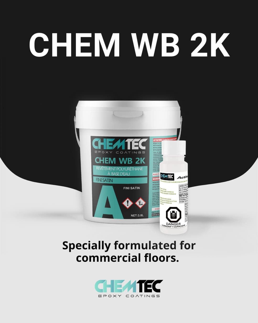 Chem WB 2K
